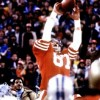 49ers Great Dwight Clark Diagnosed With ALS