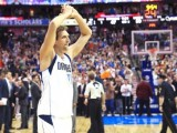 Mavericks' Dirk Nowitzki Joins 30,000-Point Club