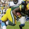 Seattle Seahawks Sign Eddie Lacy for One Year