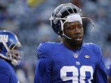 Jason Pierre-Paul Resigns With New York Giants
