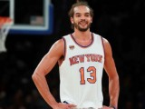 Joakim Noah Suspended 20 Games For Banned Substance