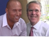 Derek Jeter – Jeb Bush-led Group Has Agreement to Buy Marlins