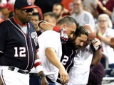 Adam Eaton Tears ACL, Out for Season