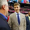 Eli Manning Accused of Memorabilia Fraud in Lawsuit