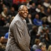 Georgetown Hires Patrick Ewing as Head Coach