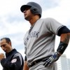 Yankees Place Gary Sanchez on DL With Biceps Strain