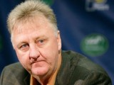 Larry Bird Steps Down as Pacers Team President