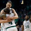 Boston Celtics Knock Out Washington Wizards in Game Seven