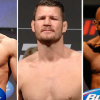 GSP/ Bisping Now Off, Yoel Romero to get Title Shot