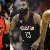 Finalists for NBA Awards Announced Friday