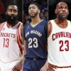 All-NBA Teams Announced Thursday