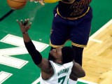 LeBron Passes Jordan as Cleveland Cavaliers Finish Off Boston Celtics
