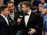 Canelo Alvarez, Gennady Golovkin Finally Set Fight for Sept 16th
