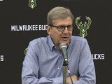 Orlando Magic Hire John Hammond as GM