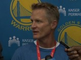 Steve Kerr Unlikely to be Coaching NBA Finals