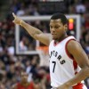 Kyle Lowry Announce He Will Opt for Free Agency