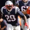 LeGarrette Blount Signs With Philadelphia Eagles