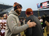 Jay Cutler Leaves NFL for Fox Sports