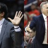 Coaches vote Spoelstra, D'Antoni, Co-NBCA Coach of the Year
