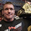 UFC Legend Matt Hughes Airlifted After Truck Collides With Train