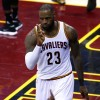 Cavaliers Finally Strike Back in NBA Finals With Record-Setting Game 4