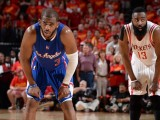 Los Angeles Clippers Trade Chris Paul to Houston Rockets
