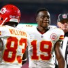 Kansas City Chiefs Release Jeremy Maclin After Two Years