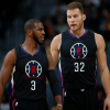 Blake Griffin, Chris Paul Opt Out, Will Become Free Agents