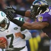 Elvis Dumervil Signs Two-Year Deal With San Francisco 49ers