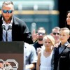 Chicago White Sox Retire Number 56 for Mark Buehrle