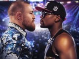 It's Official- Floyd Mayweather to Fight Conor McGregor August 26th