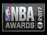 NBA Holds First Ever NBA Awards Show