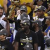 Golden State Warriors Reclaim NBA Title in Decisive Game Five