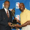 Bill Russell to Receive Inaugural NBA Lifetime Achievement Award