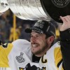 Pittsburgh Penguins Win Second Straight Stanley Cup