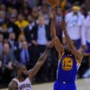 Cavs Fall Into 3-0 Hole After Late Kevin Durant Three