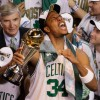 Paul Pierce Retires as a Boston Celtic