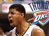 Indiana Pacers Trade Paul George to Oklahoma City Thunder