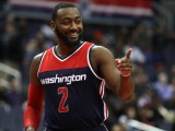 John Wall Signs Four Year, $170M Extension With Wizards