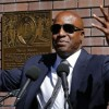 Barry Bonds Receives Plaque on SF Giants Wall of Fame