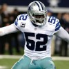 Justin Durant Resigns With Dallas Cowboys