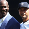 Michael Jordan Joins Jeter-Led Group Bidding on Marlins