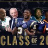Pro Football Hall of Fame Class of 2017 Inducted Into Canton