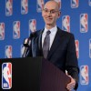 NBA Thinking About Reseeding Playoff Format