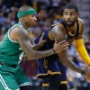 Cavaliers May Veto Kyrie/IT Trade if Celtics Don't Revise