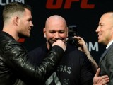 Michael Bisping vs. Georges St. Pierre 'Official' for UFC 217