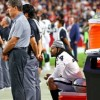 Marshawn Lynch Sits During National Anthem of Preseason Game