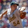 Sonny Gray Goes to Yankees, Mets Trade Addison Reed to Red Sox at Deadline