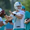 Ryan Tannehill to Undergo ACL Surgery, Out for Season