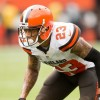 Joe Haden, Released by Browns, Signs With Steelers